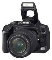 Фотоаппарт CANON EOS400D Kit Недорого