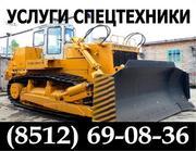 Аренда (услуги) спецтехники г.Астрахань