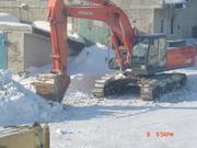ПРОДАЮ Экскаватор HITACHI-330 LC