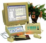 Компьютерное тестирование (диагностика) организма человека