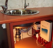 Продажа,  установка и обслуживание различных систем фильтрации воды ...