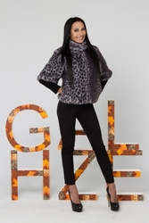Верхняя одежда от производителя Ghazel