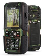 Телефон для рыбаков,  охотников,  строителей
