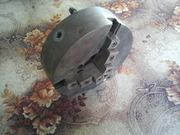 Токарный патрон Д=315 мм.