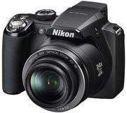 Продам фотоаппарат Nikon P90